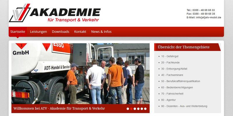 Akademie für Transport & Verkehr