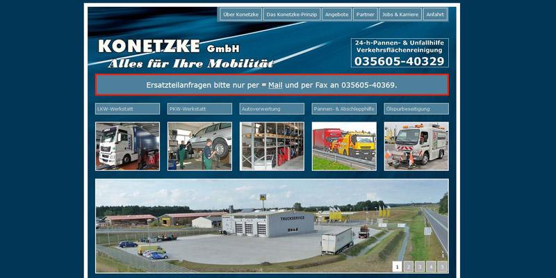 Konetzke GmbH