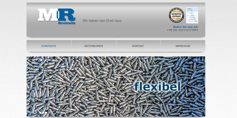 M & R Drehteile GmbH