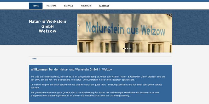 Naturstein Welzow GmbH