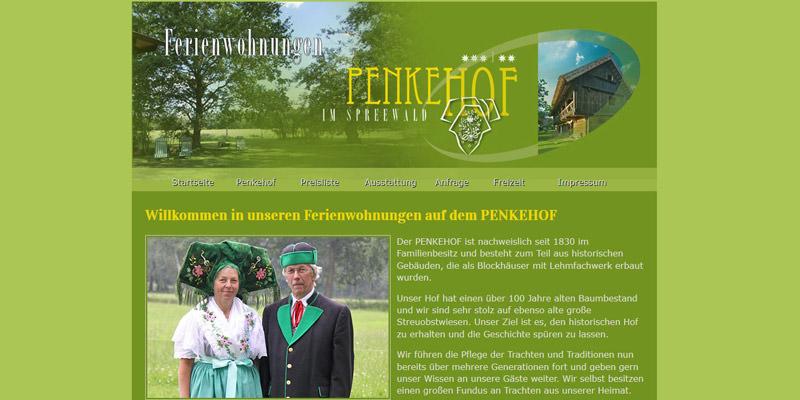 Penkehof