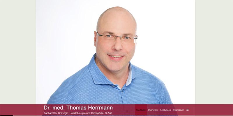 Dr. med. Thomas Herrmann