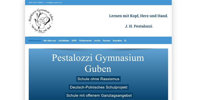 Gymnasium Guben