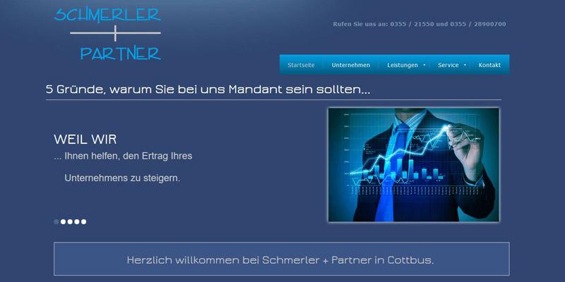 Schmerler + Partner