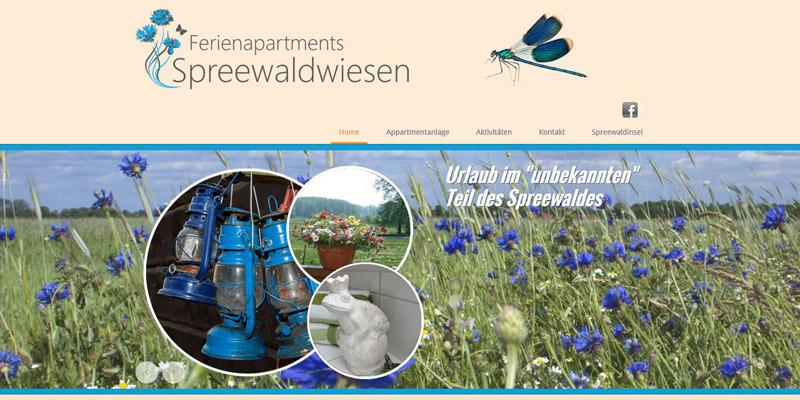 Spreewaldwiesen Raddusch